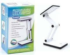 Folding Desk Lamp LED