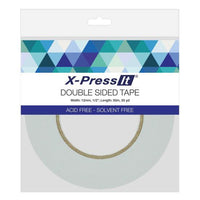 Double Sided Tape 12mm X-Press It
