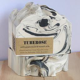 Tuberose Soap, Inga Ford