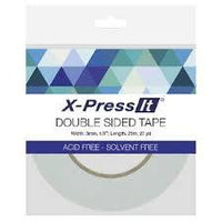 Double Sided Tape ,X-press IT 6mm,