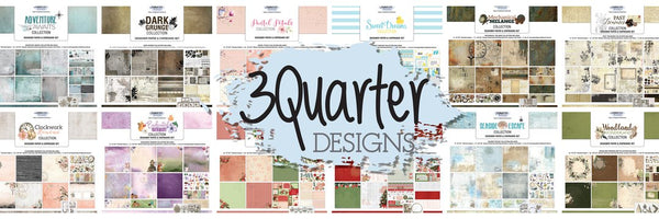 3Quarter Designs Collections