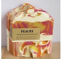 Peachy Soap Inga Ford