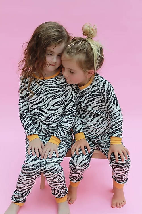Mono Skin Children's Pyjama Set