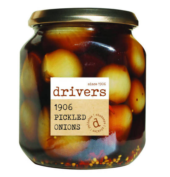 1906 Pickled Onion