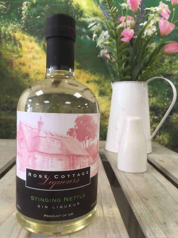 Small (20CL) Stinging Nettle Gin Liqueur