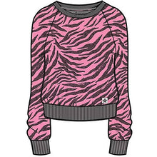 Load image into Gallery viewer, Pink Skin Adult and Children's Sweatshirt