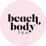 Beach Body Tea