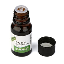 Load image into Gallery viewer, Essential Oils For Aromatherapy Diffusers -  Pure Essential Oils Organic 10ml