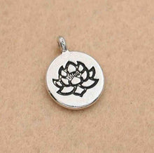 Load image into Gallery viewer, Mixed Silver Plated Charms