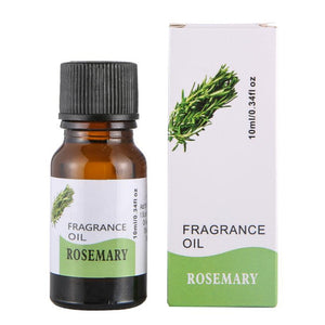 Natural Aromatherapy Essential Oils