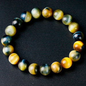 Dream Lace Tiger Eye Stone Bracelet