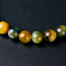 Load image into Gallery viewer, Dream Lace Tiger Eye Stone Bracelet