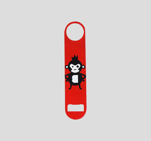 Bira 91 Home Bar Pack - 6 Coasters & 2 Bottle Openers