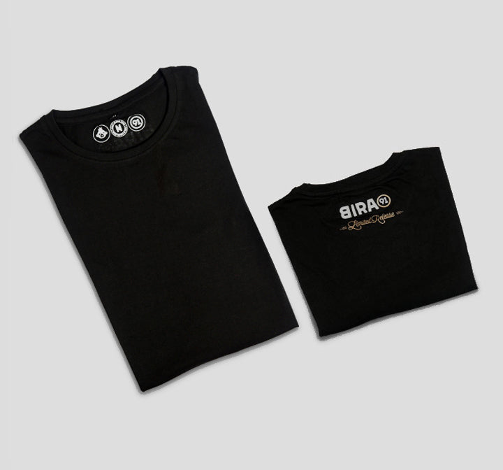 Limited Release Classic T-Shirt (Black)