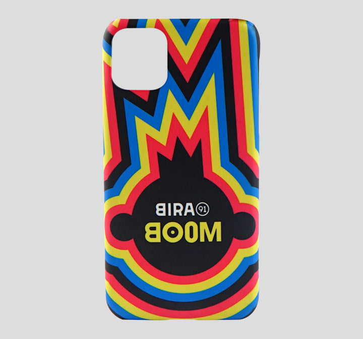 Bira 91 Boom Exploding Phone Cover - OnePlus Nord