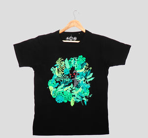 Bira 91 Original Stout T-Shirt (Black)
