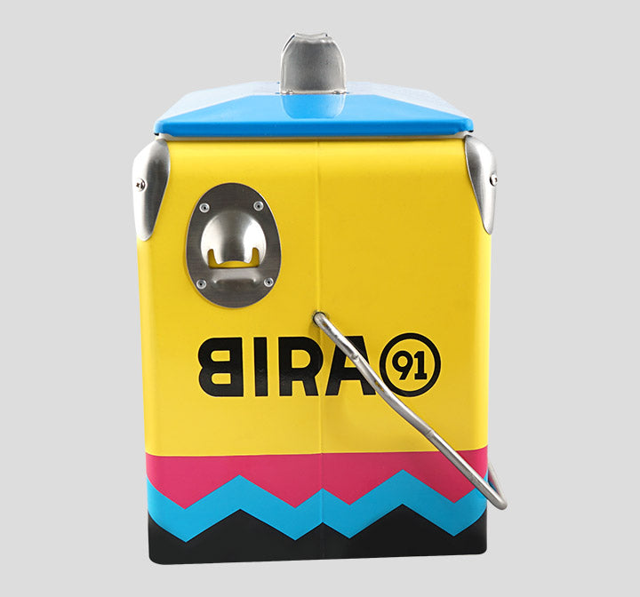 Bira 91 Boom Dizzy Monkey Ice Box