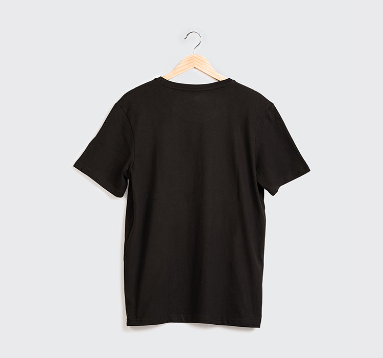 Bira 91 Hot Stuff Tee - Black