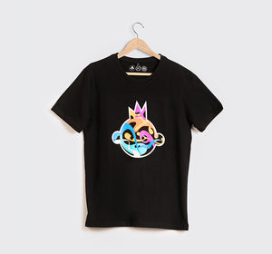 Bira 91 Make Play Tee - Black