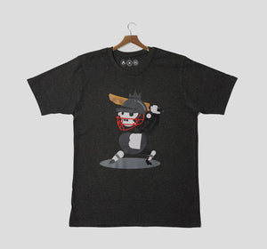 Bira 91 Cricket - Dark Grey T-shirt