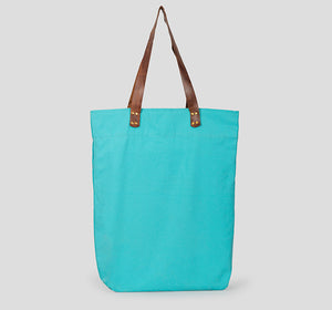 Bira 91 Always Summer Surfing - Blue Tote Bag