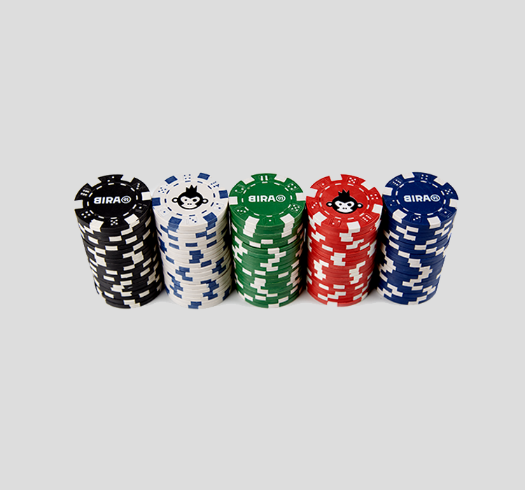 Bira 91 Festive Poker Kit
