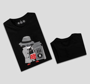 Bira 91 Stock Up Tee - Black