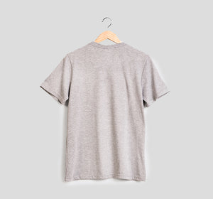 Bira 91 Heroes After Dark Tee - Light Grey