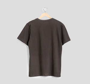 Bira 91 Need Some Space Tee -  Dark Grey