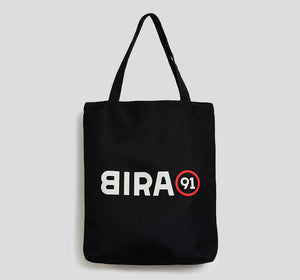 Bira 91 Tote Bag - Black