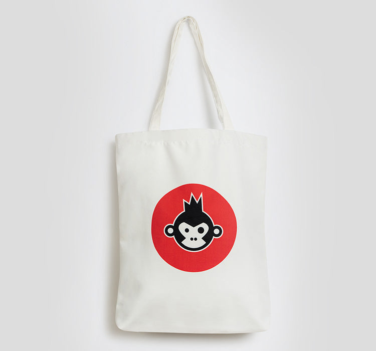 Bira 91 Tote Bag - White
