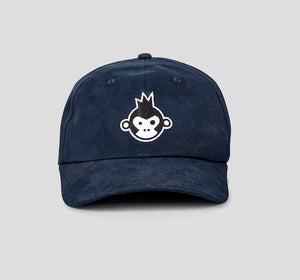 BIRA 91 Core Cap - Navy