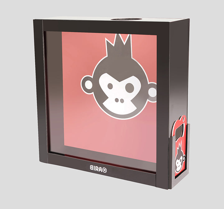 Bira 91 Bottle Crown Holder Core