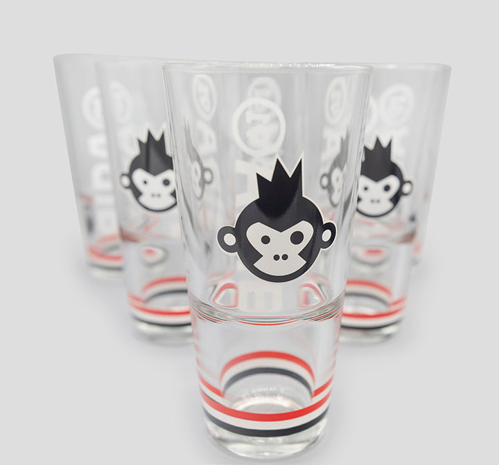 Bira 91 Glasses - Set of 6