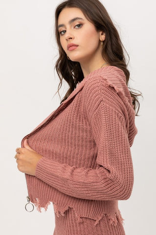 Brylee Sweater