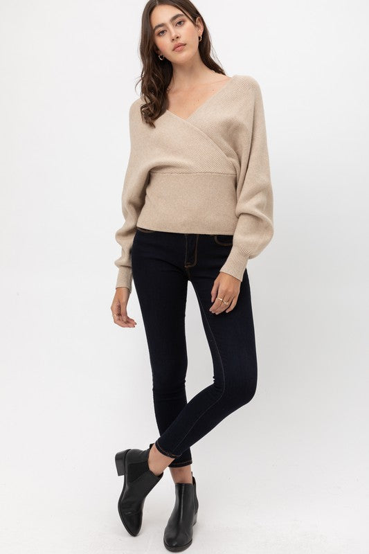 Sienna Sweater