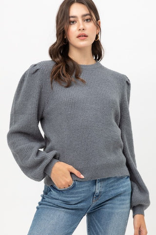Denver Sweater