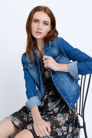 Betty Jacket
