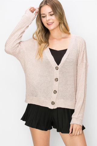 Esther Cardigan