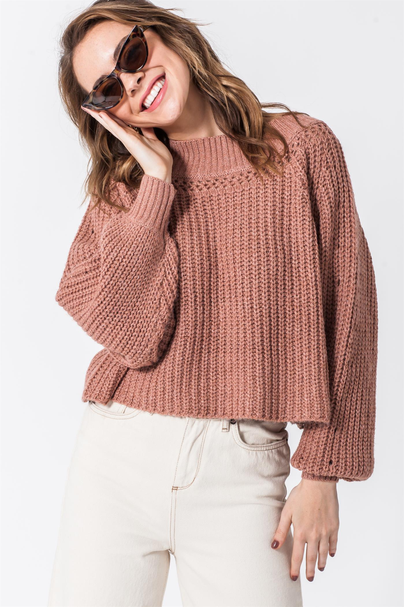 Madeline Sweater