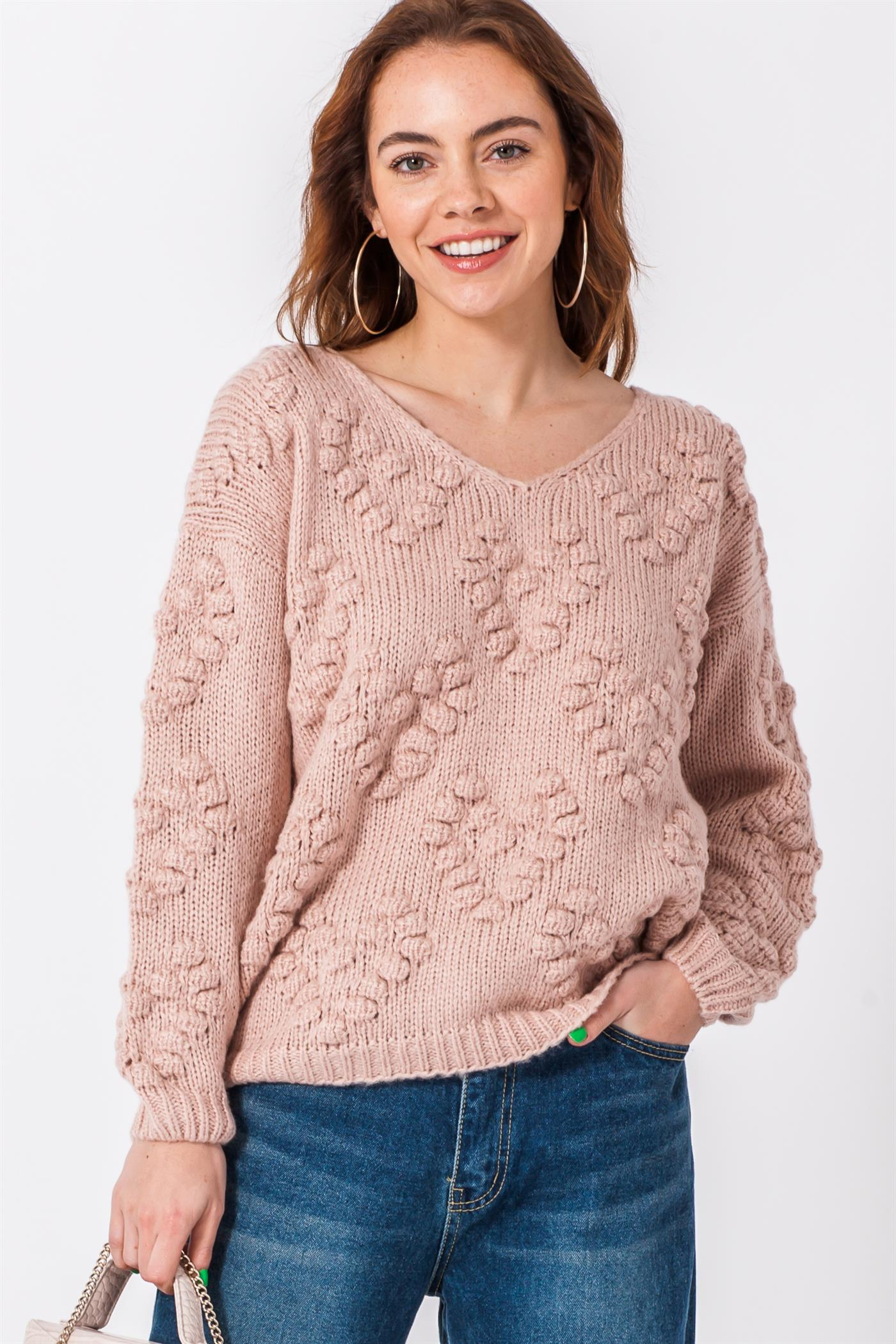 Stella Sweater