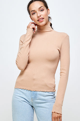 Nora Long Sleeve Top