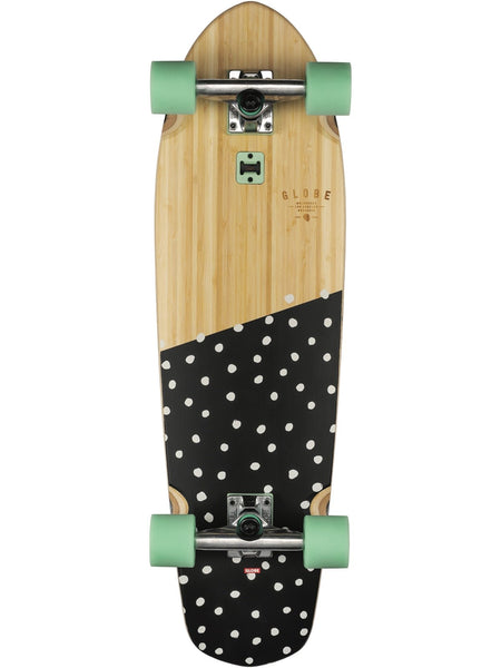"Globe Big Blazer 32"" Cruiser Bamboo Dotted"