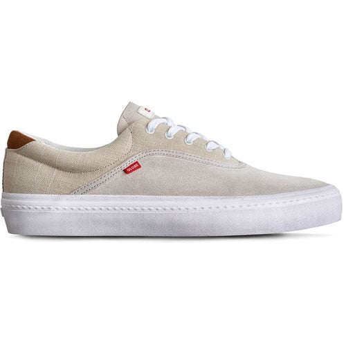 Globe Sprout Shoe White
