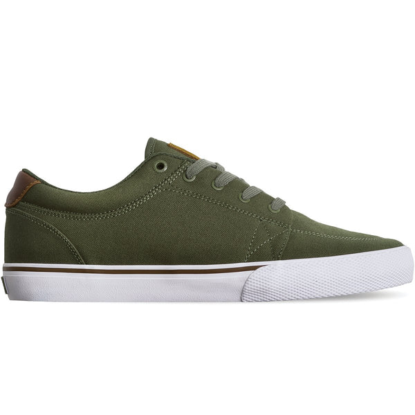Globe GS Shoe Burnt Olive