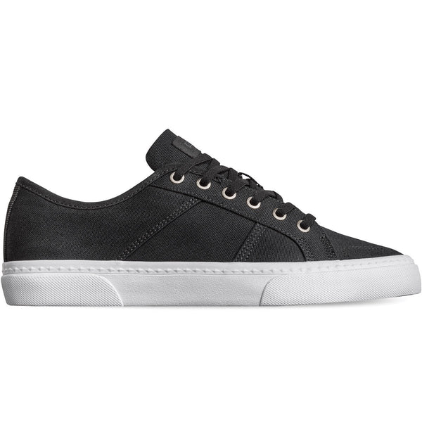 Globe Surplus Shoe Black/White