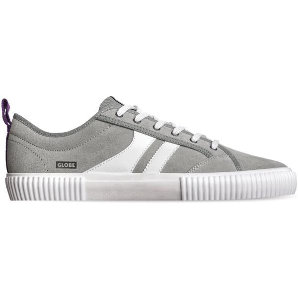 Globe Filmore Shoe Neutral Grey