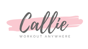 Callie - Workout Anywhere