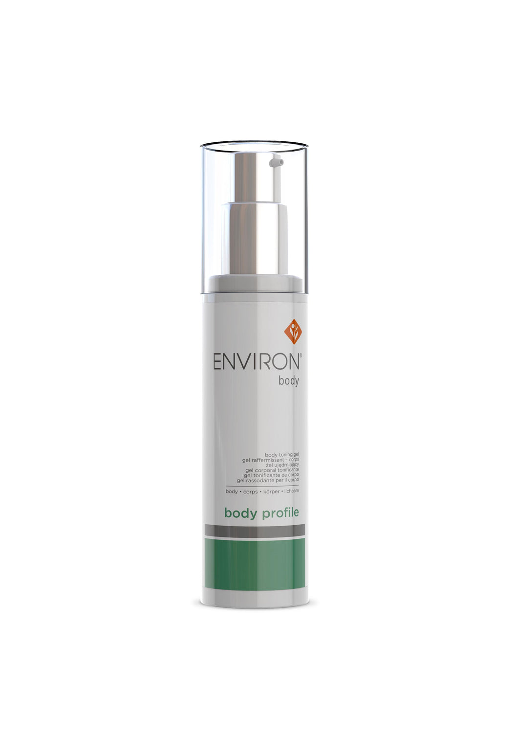 Environ | Body Profile Cream with Massage Glove