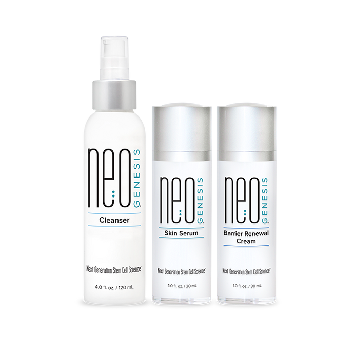 Neo Genesis | Skin Protection Trio